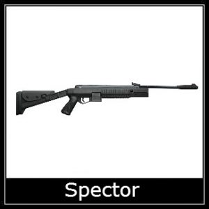 Webley Spector Air Rifle Spare Parts