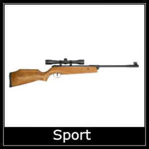 Webley Sport Air Rifle Spare Parts