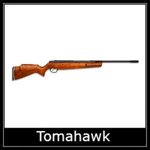 Webley Tomahawk Air Rifle Spare Parts