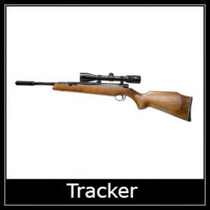 Webley Tracker Air Rifle Spare Parts
