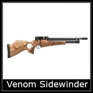 Webley Venom Sidewinder2 Air Rifle Spare Parts