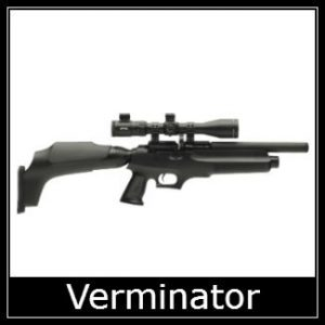 Webley-Verminator-Air-Rifle-Spare-Parts