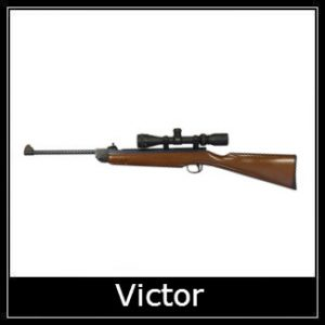 Webley Victor Air Rifle Spare Parts