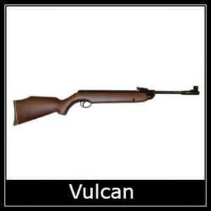 Webley Vulcan Air Rifle Spare Parts