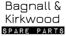 Bagnall and Kirkwood Airgun Spares