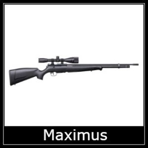 Benjamin Maximus Airgun Spare Parts