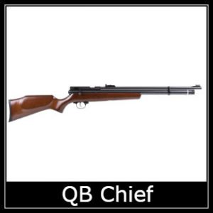 Benjamin QB Chief Airgun Spare Parts