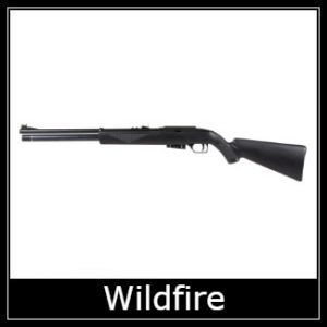 Benjamin Wildfire Airgun Spare Parts