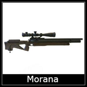 Edgun Morana Spare Parts