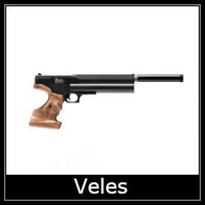 Edgun Veles Spare Parts