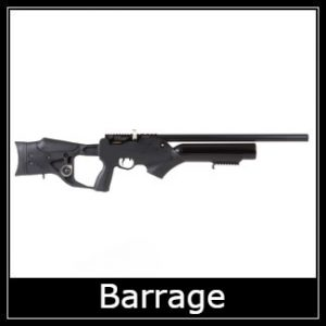 Hatsan Barrage Spare Parts