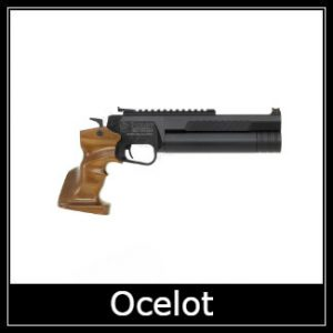 Kalibrgun Ocelot Air Pistol Spare Parts