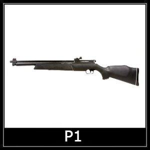 Norconia P1 Air Rifle Spare Parts