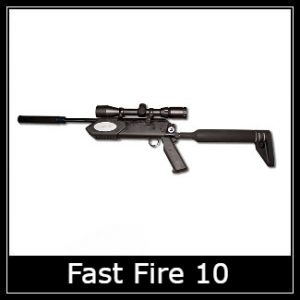 Phoenix Fast Fire 10 Spare Parts