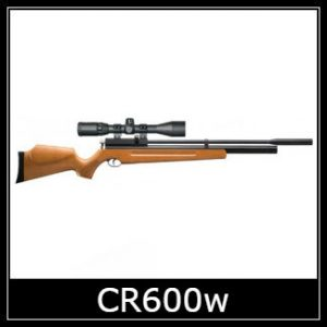 SMK CR600w Air Rifle Spare Parts