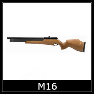 AR+ M16 Air Rifle Spare Parts