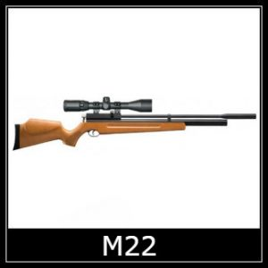 SMK Artemis M22 Air Rifle Spare Parts