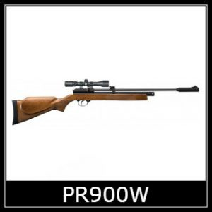 SMK PR900 Air Rifle Spare Parts