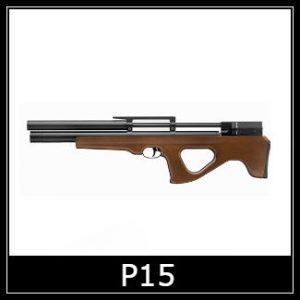 SMK Artemis P15 Air Rifle Spare Parts