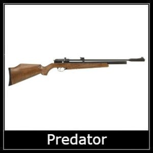 spa Predator Air Rifle Spare Parts