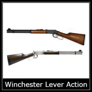 Winchester Lever Action Air Rifle Spare Parts