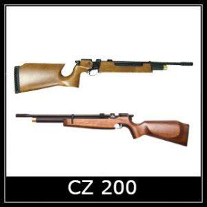 CZ 200 Spare Parts
