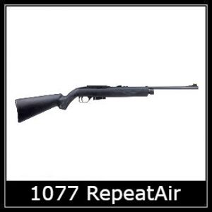 Crosman 1077 Airgun Spare Parts