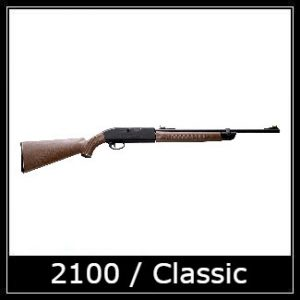 Crosman 2100 Classic Airgun Spare Parts