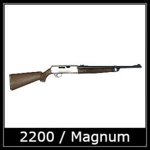 Crosman 2200 Magnum Airgun Spare Parts