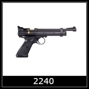 Crosman 2240 Airgun Spare Parts