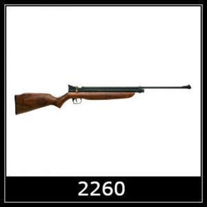 Crosman 2260 Airgun Spare Parts