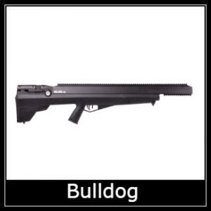 Crosman Bulldog Air Rifle Spare Parts