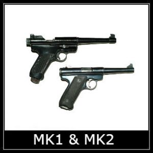 Crosman MK1 MK2 Airgun Spare Parts