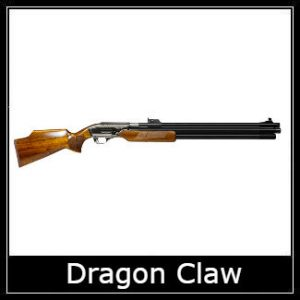 Samyang Dragon Claw Airgun Spare Parts