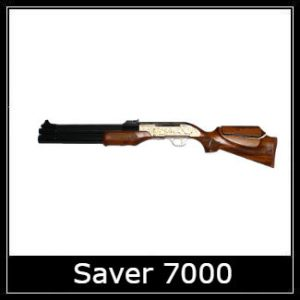 Samyang Saver Airgun Spare Parts