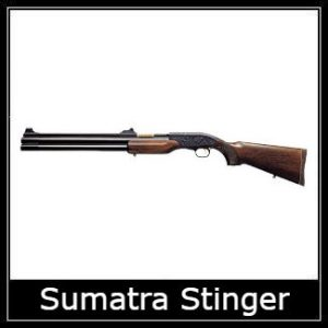 Eunjin Sumatra Stinger Airgun Spare Parts