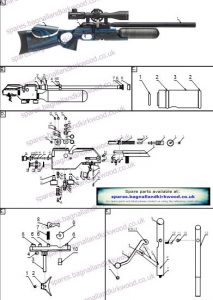 Air Gun Valve Diagram - Wiring Diagrams