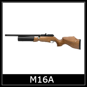 spa M16 Air Rifle Spare Parts