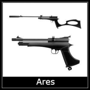 Stinger Ares Air Pistol Spare Parts