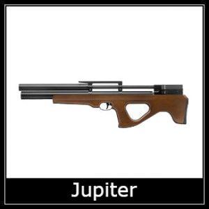 Stinger Jupiter Air Rifle Spare Parts