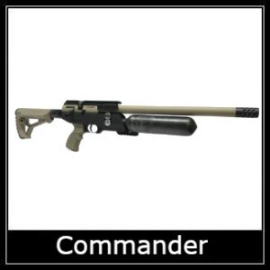 Brocock Commander Air Rifle Spare Parts
