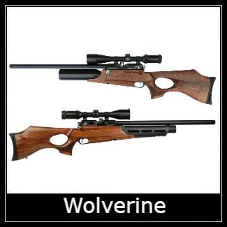 Daystate Wolverine Spare Parts