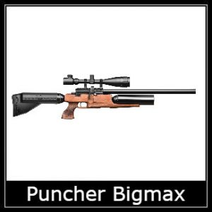 Kral Puncher Bigmax Spare Parts