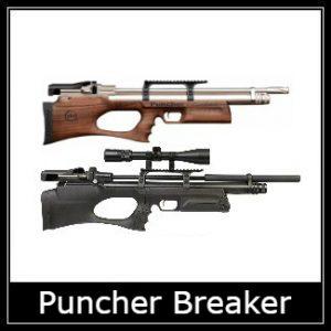 Kral Puncher Spare Parts