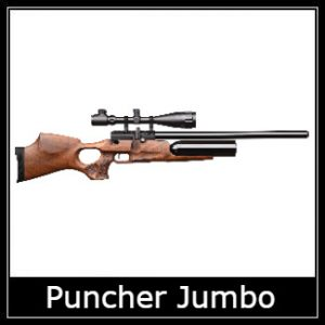 Kral Puncher Jumbo Spare Parts