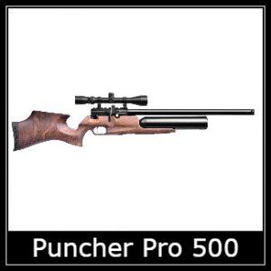 Kral Puncher Pro 500 Spare Parts