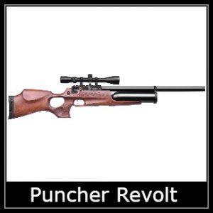 Kral Puncher Ekinoks Spare Parts