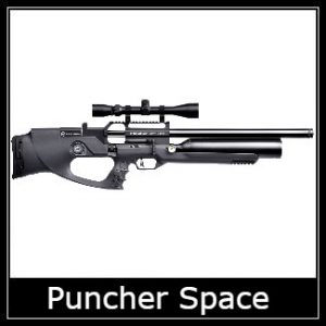 Kral Puncher Space Spare Parts
