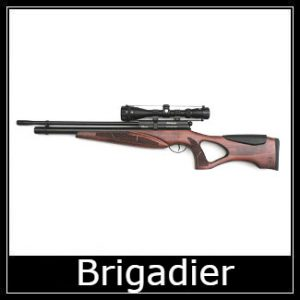 BSA Brigadier Air Rifle Spare Parts