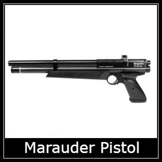 Benjamin Marauder Pistol Spare Parts